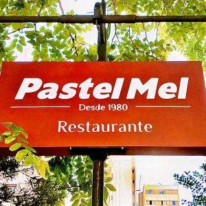 Entrada Restaurante Pastel Mel - Higienópolis/Londrina